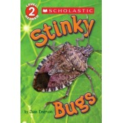 Stinky Bugs by Joan Emerson