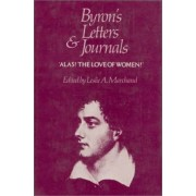 Byrons Letters & Journals - Alas! the Love of Women 1813-1814 V 3 (Cobe) by GG Byron