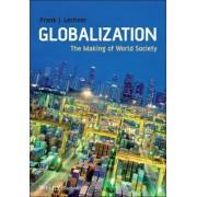 Globalization by Frank J. Lechner