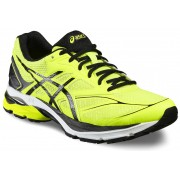asics Gel-Pulse 8 Shoe Men Safety Yellow/Black/Onyx 49 Neutral Laufschuhe