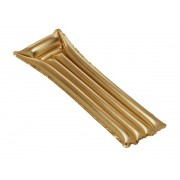 Gold Mattress arany felfújható matrac