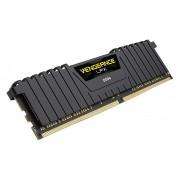 Corsair Vengeance LPX Black DDR4 2666MHz 16GB (CMK16GX4M4A2666C15)
