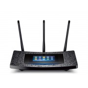 ROUTER, TP-LINK Touch P5, Touch Screen, Wireless AC1900, Dual Band, Gigabit, 2xUSB