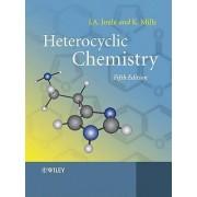 Heterocyclic Chemistry by John A. Joule