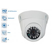 Miniaturní bezpečnostní HD720P AHD kamera s 20m IR LED