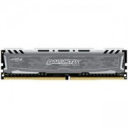Памет Crucial DRAM 16GB DDR4 2400 MT/s (PC4-19200) CL16 DR x8 Unbuffered DIMM 288pin Ballistix Sport LT DDR4 1.2V, BLS16G4D240FSB