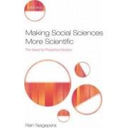 Making Social Sciences More Scientific by Rein Taagepera