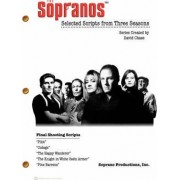 The Sopranos SM by David Chase