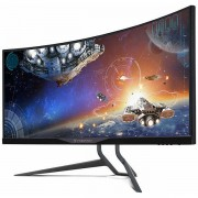 "Monitor LED Acer Predator X34A 4K Curbat 34"" Black"