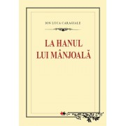 La hanul lui Manjoala (eBook)