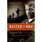Master of War by Suzanne Simons