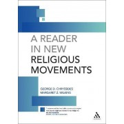 Reader in New Religious Movements by George Chryssides