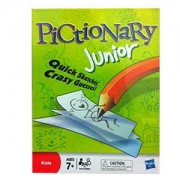 Pictionary Jr by Pictionary