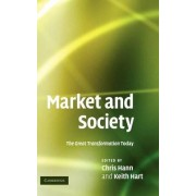 Market and Society by Chris Hann