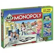 My Monopoly - Az én Monopoly-m társasjáték - Hasbro