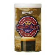 Muntons Premium Midland Mild 1.5kg