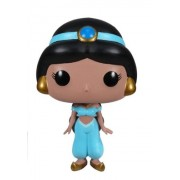 Funko Pop Disney Series 5 Jasmine Vinyl Figure, Multi Color