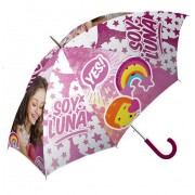 Umbrela Soy Luna, Yes