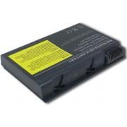 BATCL50L , BTT3504.001 , BTT3506.001 - Batterie PC Portable - Compatible Pour ACER TravelMate 290, 291, 29x Série