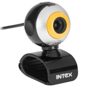 CAMERA WEB HD 720P INTEX IT-TRU VU KOM0313
