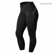 Better Bodies Fitness Curve Tights L Black