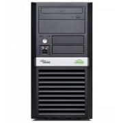 Calculator FUJITSU SIEMENS p5615 Tower, AMD Athlon 64 x2 4000+ 2.10 GHz, 1 GB DDR2, 160GB SATA, DVD-ROM