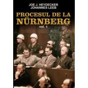 Procesul de la Nurnberg vol 1