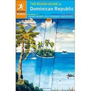 Reisgids The Dominican Republic - Dominicaanse Republiek | Rough Guides