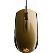 Mouse Gaming SteelSeries Rival 100 gold