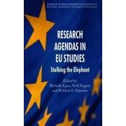 Research Agendas in EU Studies by Michelle Egan
