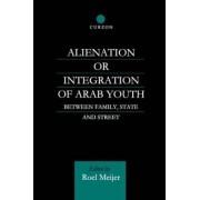 Alienation or Integration of Arab Youth by Roel Meijer