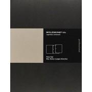 Moleskine Folio Professional Plain Pad Letter
