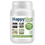Pastile pentru slăbit HappySlim Supliment 100% natural - HK1