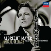 Albrecht Mayer - Voices of Bach (0028947815174) (1 CD)