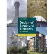 Design of Structural Elements 2015 by W. M. C. McKenzie