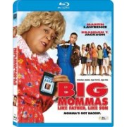 BIG MOMMAS LIKE FATHER LIKE SON BluRay 2011