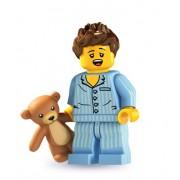Lego Minifigurer serie 6 Sömntuta