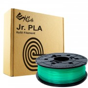 XYZ Printing XYZprinting Da Vinci Junior / Mini PLA - 600g - Clear Green