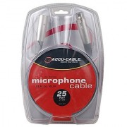 ADJ Products XL-25 25' MICROPHONE CABLE