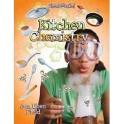 Kitchen Chemistry by Jon Eben