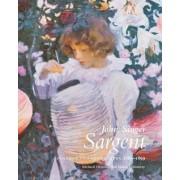 John Singer Sargent by Richard Ormond