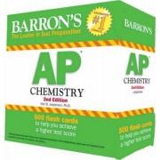 AP Chemistry Flash Cards by Neil D. Jespersen