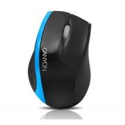 Mouse Canyon CNR-MSO01NBL Black / Blue