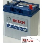 Acumulator BOSCH S4 40AH