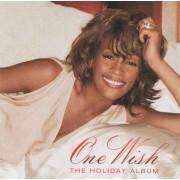 Whitney Houston - One Wish: The Holyday Album (0828765678223) (1 CD)