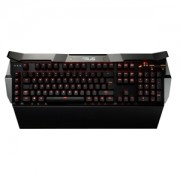 Tastatura gaming Asus ROG GK2000 Horus Mecanica Cherry MX Red