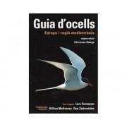 GUIA D'OCELLS (en Català )
