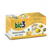 BIE3 CAMOMILA COM ANIS 25 Infusões de 1,4g