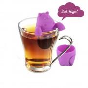 Infuzor de ceai Hippo