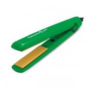 Професионална преса за коса в зелен цвят (EL-209)